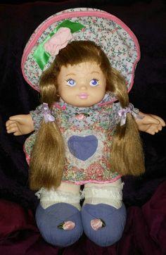 1994 Ring Around the Rosie Doll