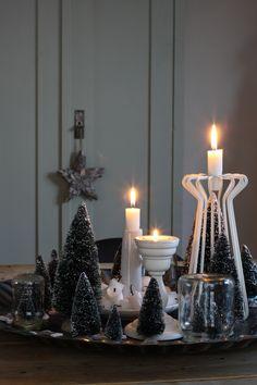 Scandinavian Christmas Decorations, Roomspiration, Birthday Candles, Xmas, Christmas Ideas, Diy And Crafts, Blog, Inspiration, Home