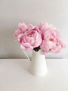 Peonies | Made From Scratch