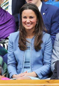 Pippa Middleton Style (Photos)