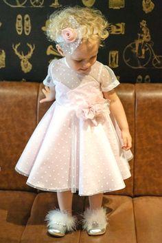 Βαπτιστικό φόρεμα permano, annassecret, Girls Dresses, Flower Girl Dresses, Wedding Dresses, Fashion, Clothing, Dresses Of Girls, Bride Dresses, Moda, Bridal Gowns