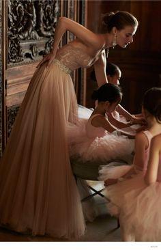Carina Corset and Ahsan Skirt in Bride Wedding Dresses at BHLDN Fall Dresses, Pretty Dresses, Bridal Dresses, Dance Dresses, Wedding Looks, Wedding Bride, Tulle Wedding, Dream Wedding, Wedding Summer