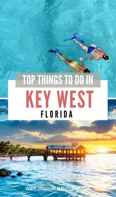 Are you headed on a trip to the Florida Keys and looking for the top things to do in Key West? Here are the top things to do while visiting Key West. Florida Travel Guide, Usa Travel Guide, Europe Travel Tips, Travel Usa, Travel Guides, Places To Travel, Travel Destinations, Travel Articles, Travel Abroad