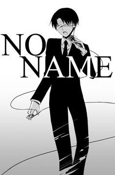 Levi Ackerman from Attack on Titan / Shingeki no Kyojin ♥