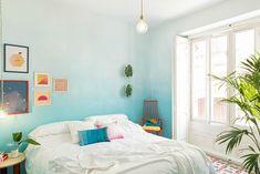 El Hostel con más estilo de Valencia | La Bici Azul: Blog de decoración, tendencias, DIY, recetas y arte
