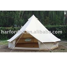 [Outdoor Sports] Cotton Canvas Material BellTent.