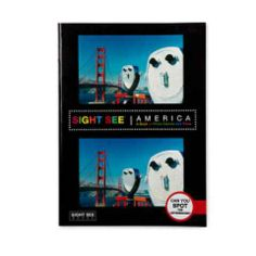 Sight See America Photo & Trivia Book