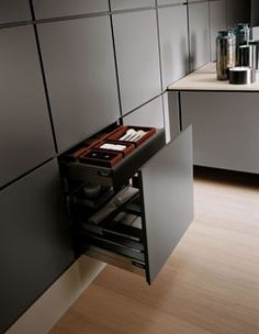 #Modern secret #storage. Such a cool design aspect.