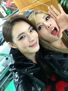 kahi and nana