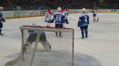 Gap hockey sur glace