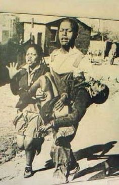 The Sharpeville Massacre, also known as the Sharpeville shootings, occurred on 21 March 1960, when South African police began shooting on a crowd of black protesters.