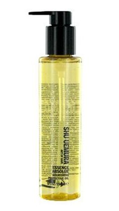 Shu Uemura Essence Absolue Nourishing Protective Oil - moisturizing oil for hair, protects from UV