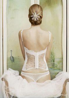 Bride's Wedding Underwear, Dress Undergarments, Boudoir shoot, Bridal Support, Shapewear and Honeymoon Lingerie. Belle Lingerie, Lingerie Fine, Pretty Lingerie, White Lingerie, Classy Lingerie, Lingerie Shoot, Lingerie Underwear, Boudoir Wedding Photos, Bridal Boudoir