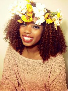 Adrianna is 16, Confident and Natural! | Curly Nikki | Natural Hair Styles and Natural Hair Care