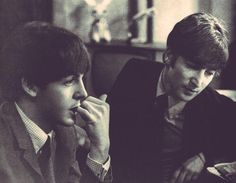 Awww...better luck next time John...we know Paul is irresistible ;) <3