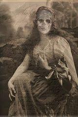 Vintage gypsy- restoring the purity of the prophetic Vintage Gypsy, Vintage Girls, Vintage Beauty, Vintage Pictures, Old Pictures, Old Photos, Gypsy Life, Gypsy Soul, Album Vintage