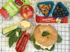 Inspiration til børnenes madpakker?