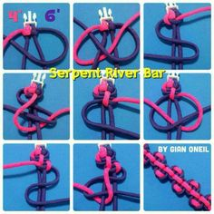 Serpent River Bar, (flip over to make it a heart bracelet...be sure and flip the buckles if you want to make the heart bracelet)  https://www.facebook.com/photo.php?fbid=10155170506110076