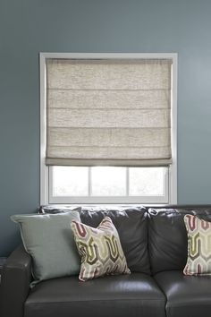 128 Most Inspiring Fabric Shades Images Blinds Smith