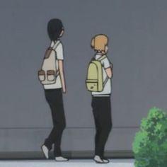 Haikyuu Funny, Haikyuu Anime, Anime Stickers, Haikyuu Ships, High School, Manga, Memes, Photos, Humor