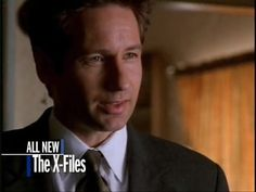 "The X-Files: ""Je Souhaite"" (Promo Spot) - YouTube clip of one of my favorite episodes!"