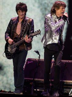 Rolling Stones, Still Rocking!!!