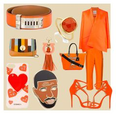 """""""set for amazing"""" by denisee-denisee ❤ liked on Polyvore featuring Isa Arfen, Maison Rabih Kayrouz, Moschino, Monica Vinader, Hermès, Marc Ellis, Salvatore Ferragamo, Iphoria, Georgia Perry and See by Chloé"""