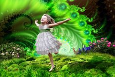 Dancing in Glory