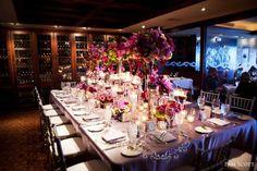 Modern, whimsical purple wedding featured on Ceremony magazine | San Diego Wedding Blog