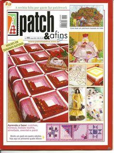 Patch & afins 44 - Jozinha Patch - Álbuns da web do Picasa