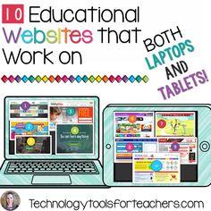 10 Websites- Brittany Washburn