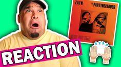 ZAYN ft. PARTYNEXTDOOR - Still Got Time [REACTION]