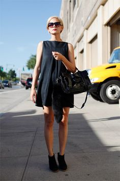 Heyyyy Twiggy. Shop the look on the beso blog.