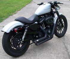 Iron 883 Custom