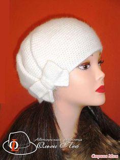- Knitting - Home Moms Sombrero A Crochet, Crochet Beanie, Knitted Hats, Knit Crochet, Crochet Hats, Scarf Hat, Beanie Hats, Chemo Caps Pattern, Mode Crochet