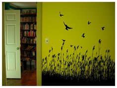 liking wall decals