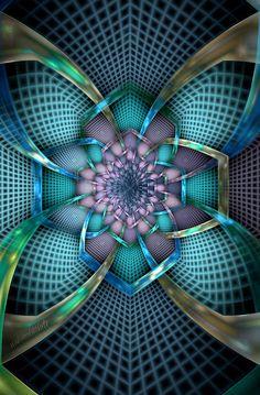 ~ fractals ~  http://pinterest.com/pin/124482377172390589/repin/