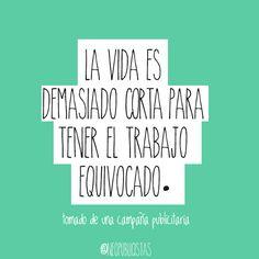 #quotes #trabajo #inspiación #creatividad #frases