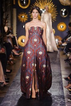 Cool Chic Style Fashion: haute couture