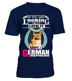 """# German Shepherd T-Shirts .  Hey do you own a GERMAN SHEPHERD? Do You love Your Dog GERMAN SHEPHERD? And finding a t-shirt to make your GERMAN SHEPHERD happy by wearing? If yes then this T-shirt named """"GERMAN SHEPHERD T-shirts"""" is for you! i think you'll love this GERMAN SHEPHERD shirt#gERMANsHEPHERDtShirts#GERMANSHEPHERDShirt#FunnyGERMANSHEPHERDshirts#GERMANSHEPHERDTeemultiple styles available,share it with your friends to order together and save on shipping.safe and Secure checkout via…"""