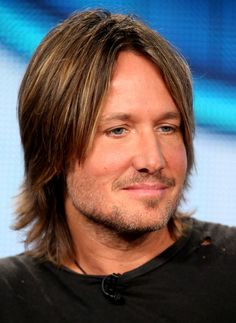 Musician/judge Keith Urban speaks onstage during the 'American Idol' panel discussion at the FOX portion of the 2015 Winter TCA Tour at the Langham Hotel on January 17, 2015 in Pasadena, California.