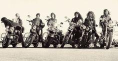 Harley-Davidson women http://orlandoharley.com/ - #OrlandHarley #Harley #Orlando Harley-Davidson®