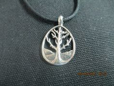 Tree Of Life Pendant - Wicca Tree Of Life Pendant - Tree Of Life - Pagan Tree Of Life - Witch Pendant - Wicca Pendant - Magick Supplies