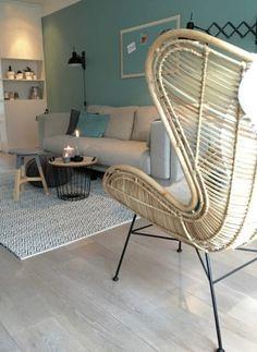 www.lifs.nl Project Lifs interieuradvies & styling Sfeervol woonhuis met maatwerk kasten