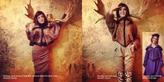 Collection Purna 2014 - Jasmine