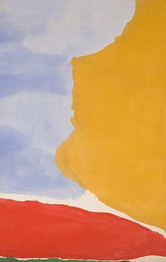 Helen Frankenthaler | Fine Art