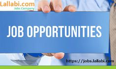 Are you(a #Employer) looking for the #Job #Seekers ?  Then #post your job #Vacancy at Lallabi #Jobs  Are you looking for job or Job #change? Then Post your #Resume or #CV at Lallabi.com  To #add and Post visit website.