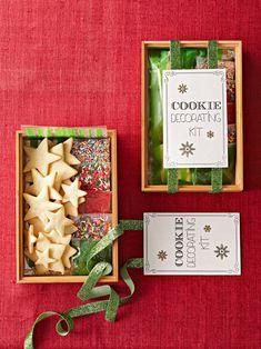 sugar-cookie-cutouts-44f2fc1e Handmade Christmas Gifts, Xmas Gifts, Holiday Crafts, Christmas Crafts, Christmas Cookies, Christmas Baking, Holiday Ideas, Christmas Ideas, Homemade Food Gifts