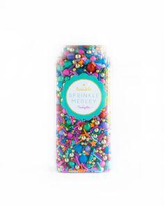 Rock the Casbah Twinkle Sprinkle Medley (Sweetapolita)
