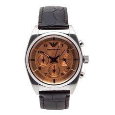 Pánské hodinky Emporio Armani AR0395 3fc4399404